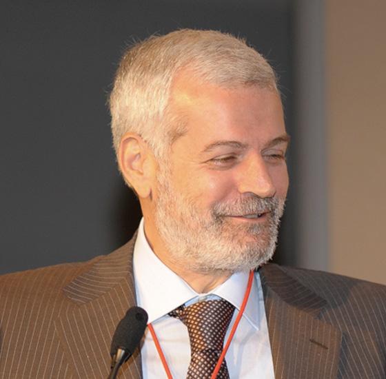 Alfonso Farina