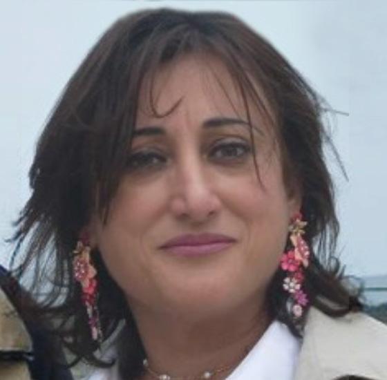 Silvia Ullo